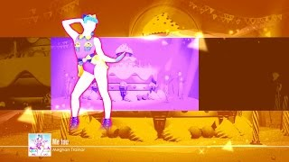 [Just Dance Unlimited] - Meghan Trainor :: Me Too - [Superstar]