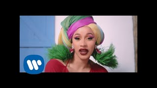 Cardi B, Bad Bunny & J Balvin - I Like It [Official Music Video] width=