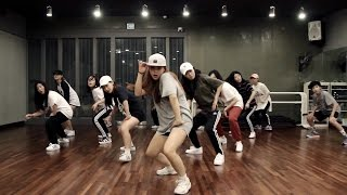 Will.I.Am - Feelin' Myself | choreography Jaehee Lee