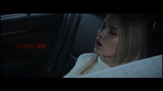 GJan - Paskui Tave | Lyric Video