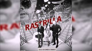 Chacal y yakarta - Rastrilla