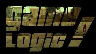 Game Logic - GTA San Andreas