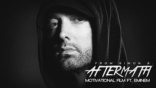 Aftermath (ft. Eminem) - Motivational Video (HD)