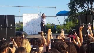 Federica Carta - Attraversando gli anni (Live @ CC Azzurro - Napoli) 16-06-2017
