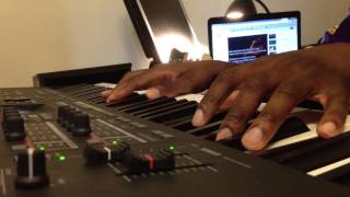 Dear Mama 2pac Piano Cover