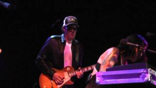 Beth Hart and Joe Bonamassa - Chocolate Jesus @ Echoplex 9-19-11