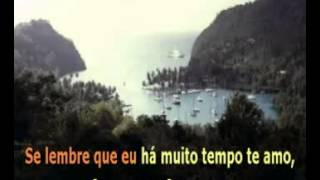 Leandro e Leonardo   Pense em mim Karaoke)