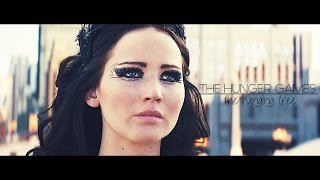 The Hunger Games | The Hanging Tree
