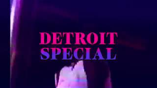 Detroit Special with Kai Alce + Nu Guinea