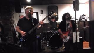 The Reign - Pump It Up(E. Costello) - Live @ TJ's New Hyde Park