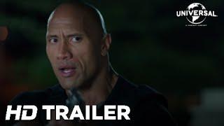 Um Espião e Meio - Trailer Internacional 2