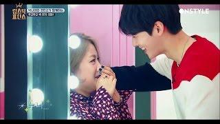 161215 Lipstick Prince EP3 CUT Cha Eun Woo [Legendado PT/BR] 