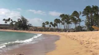 Salt Pond Beach, Kauai Hawaii