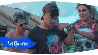 MC Cego Abusado - Senta Bem (TOM PRODUÇÕES)