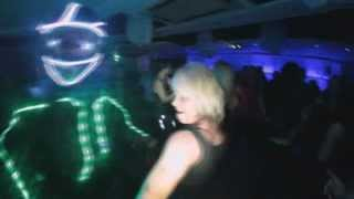 Mirrorbal Man vs Dj Gregory Trailer @ Arista Bar