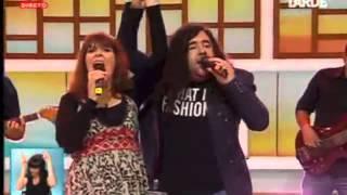 Nuno Barroso e Adelaide Ferreira - Revolução l Sic Grande tarde