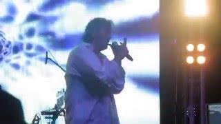 Gori teri ankhen kahe live by Lucky ali