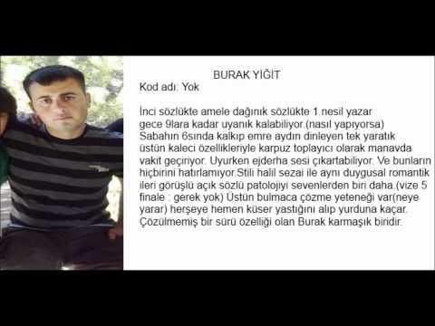 Erciyes Üniversitesi Veteriner Fakültesi 3.Sınıf 2012