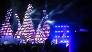 3 ° DVD Luan Santana Dance O Nosso Tempo  Hoje  (Video Não Oficial)