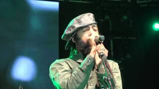 Protoje and the Indiggnation 'Resist Not Evil' Reggae on the River Aug 4 2016