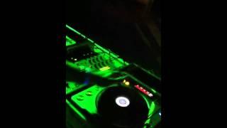 "DJ Leo - Live at ""Airway Pollution"" 10/22/10"