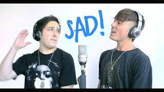 """SAD!"" - XXXTENTACION (Cover by Jonny & Greg Gorenc)"