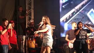 Show com Maria Clara - Campo Alegre - Chã da Imbira