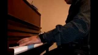 Busta Rhymes Feat Eminem-I'll Hurt You-Piano-Vagho