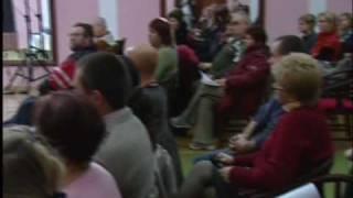 Agykontroll ismeretterjesztő előadás Sátoraljaújhelyen