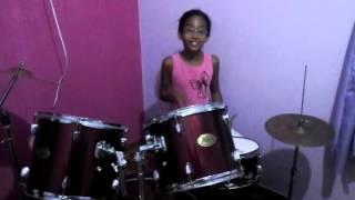Estou tocando a música JACÓ SEGUROU O ANJO prof Jessica  Rodrigues ♥♥♥😉😉😉😉#Lizia thayla