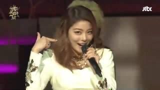 [29회 골든] 에일리(Ailee) - 손대지마 ♪