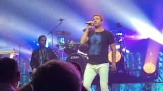 Duran Duran The Reflex (partial), Paper Gods tour 9/10/16, Durant, OK, Choctaw Casino, Grand Theater
