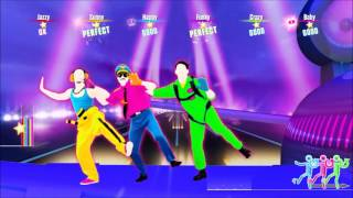 O-Zone - Dragostea Din Tei    Just Dance 2017   Official Gameplay preview