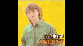 Akcent  - Hej Ty (1993)