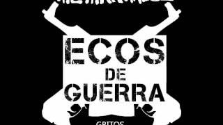 THE-MAKRADOZ GRITOS KONGELADOS