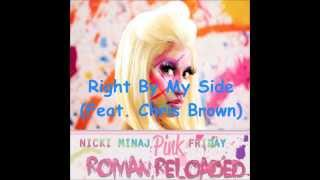 Right By My Side (Feat. Chris Brown) (Speed Up)