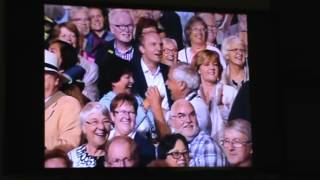 2016 11 -27 Andre Rieu Waltzing Forever 2