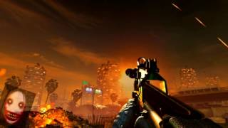 Gun Sync: Twenty One Pilots - Heathens (BOXINBOX & LIONSIZE Remix)