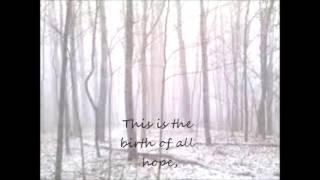 Nightwish-End Of All Hope Lyrics