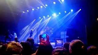 45 - Shinedown  (Live oregon)