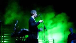 Massive Attack - Karmacoma (FALSE START!) 3D forgot the lyrics!!!!!!!!