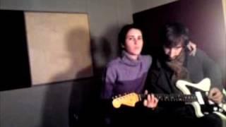 Veronica Kedar & Gil Lewis - Last Christmas (Wham Cover)