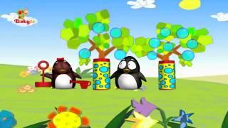 Baby Tv PT PT   120   Pim e Pimba a aprender a partilhar bolhas