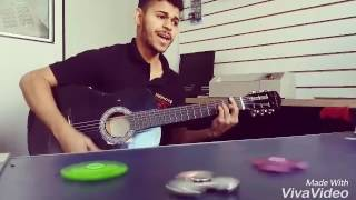 MC Fioti - Bum Bum Tam Tam (KondZilla) Cover de Morgan Thallys( Mc Beck Aliado) Acoustic!
