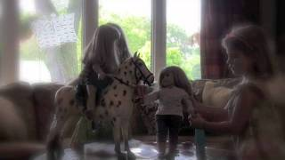Horses & Dolls