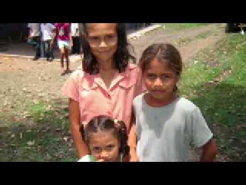 John Smoak Nicaragua