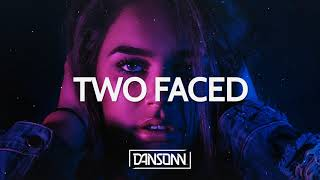 Two Faced - Dark Angry Piano Choir Trap Beat   Prod. By Dansonn