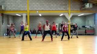 Vida by R Martin ft Dream Team do Passinho / Zumba