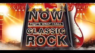 "NOW Classic Rock - Official 30"" TV Ad"