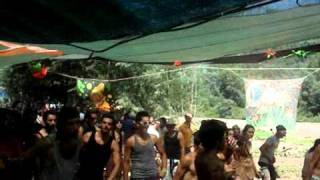 ALIENN LIVE ACT @ MAGIC BDAY - 3-7-2010 - Penacova.wmv